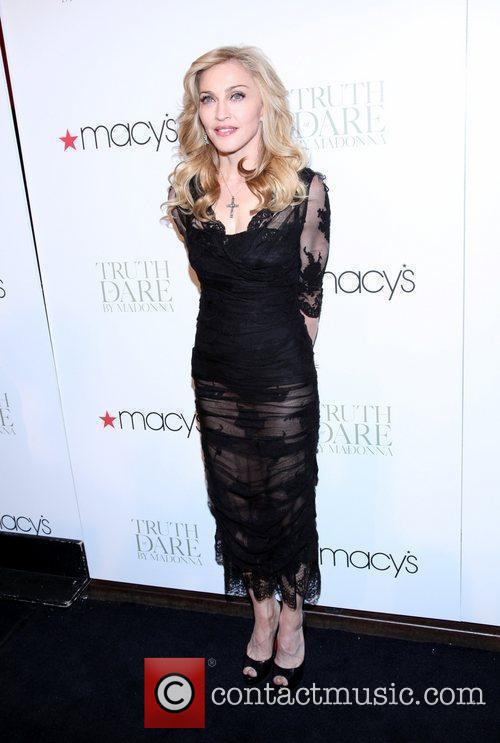 Madonna and Macy's 24