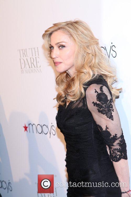 Madonna and Macy's 28
