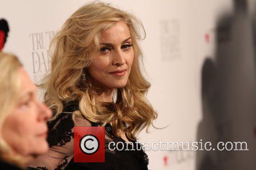 Madonna and Macy's 29