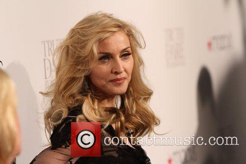 Madonna and Macy's 31