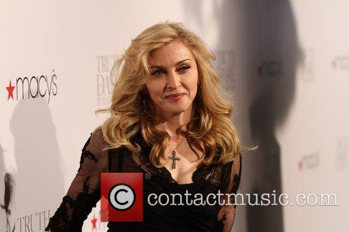 Madonna and Macy's 32