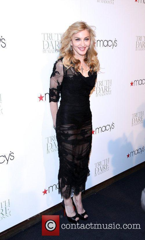 Madonna and Macy's 33