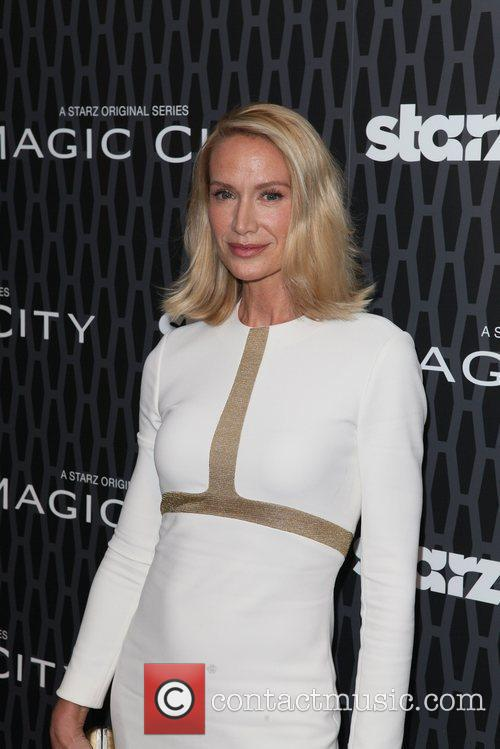 kelly lynch starz channels magic city premiere 5814467