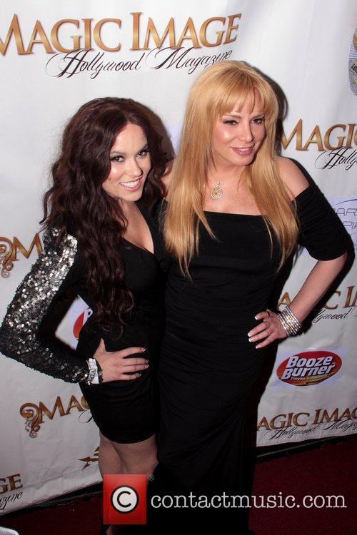 Magic Image Hollywood Magazine Awards