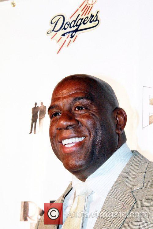 Magic Johnson 7