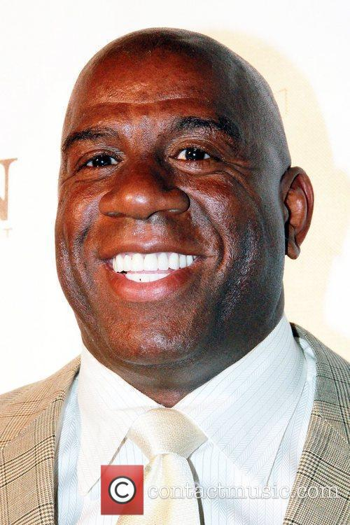 Magic Johnson 8