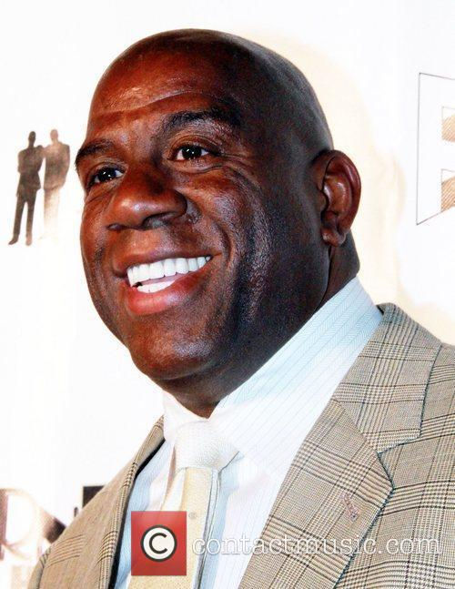 Magic Johnson 1