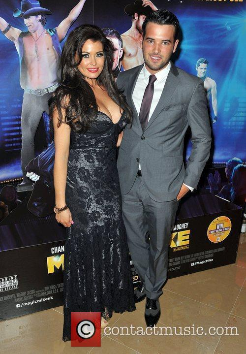 ricky rayment and jessica wright magic mike 3984755