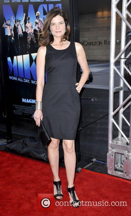 Betsy Brandt 2012 Los Angeles Film Festival -...