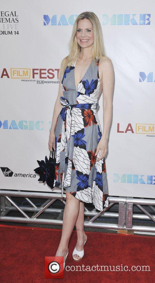 Kristin Bauer and Los Angeles Film Festival 4