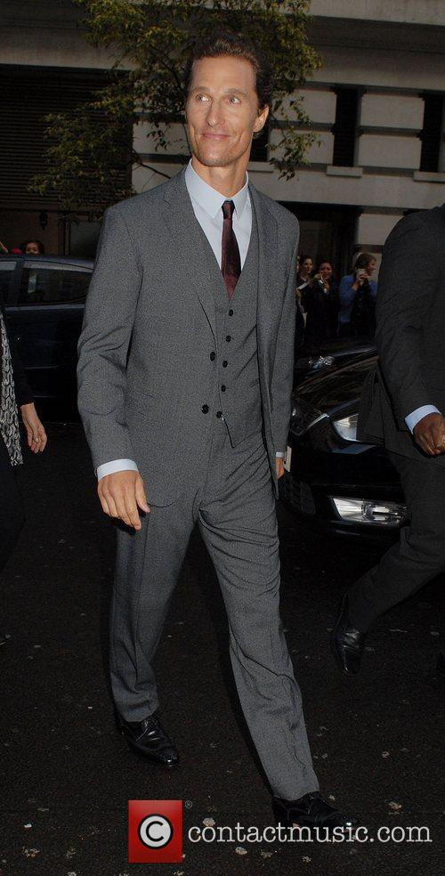 matthew mcconaughey magic mike european premiere at 3984815