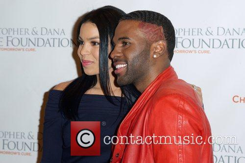 Jordin Sparks and Jason Derulo 4