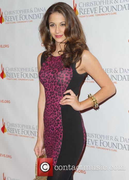 2012 Christopher & Dana Reeve Foundation's A Magical...