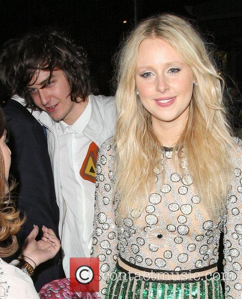 diana vickers arriving at mahiki nightclub london 4015507