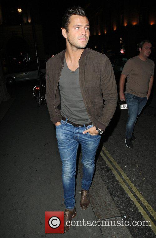 Mark Wright and Mahiki 2