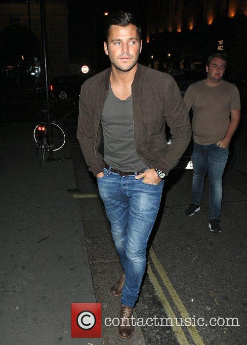 Mark Wright and Mahiki 4
