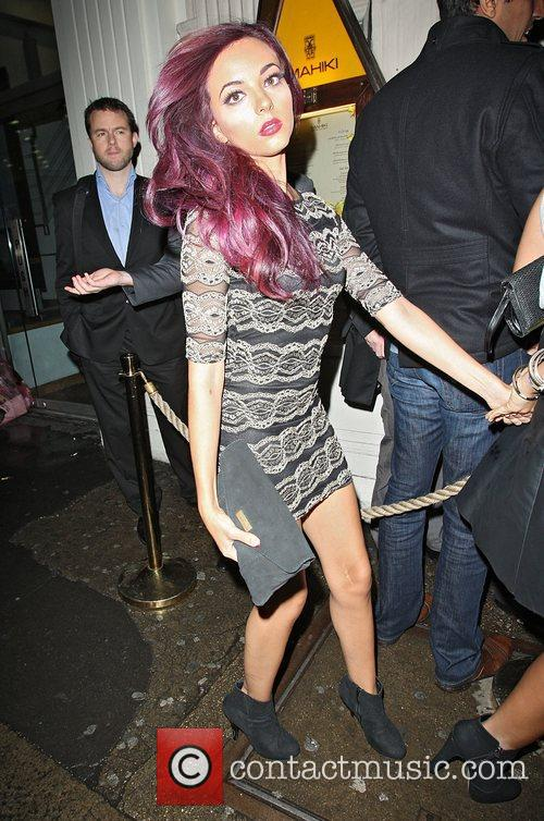 Little Mix, Jade Thirwall and Mahiki 7