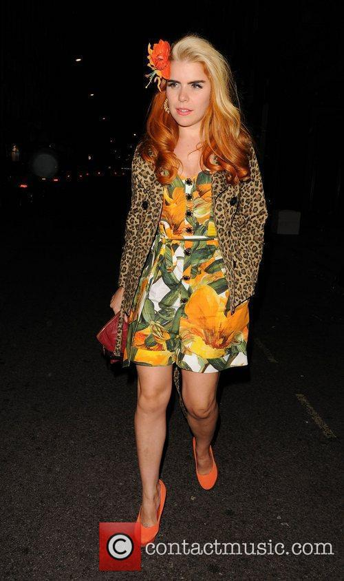 Paloma Faith, Mahiki Club