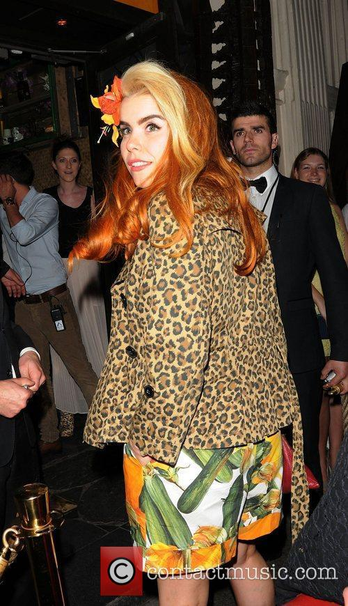 Paloma Faith and Mahiki Club 10