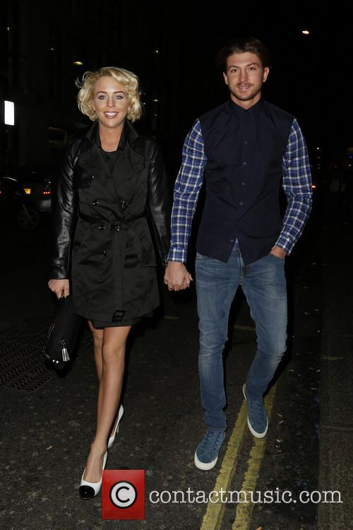 Featuring: Lydia Bright, Lydia Rose Bright, Tom Kilbey Where:...