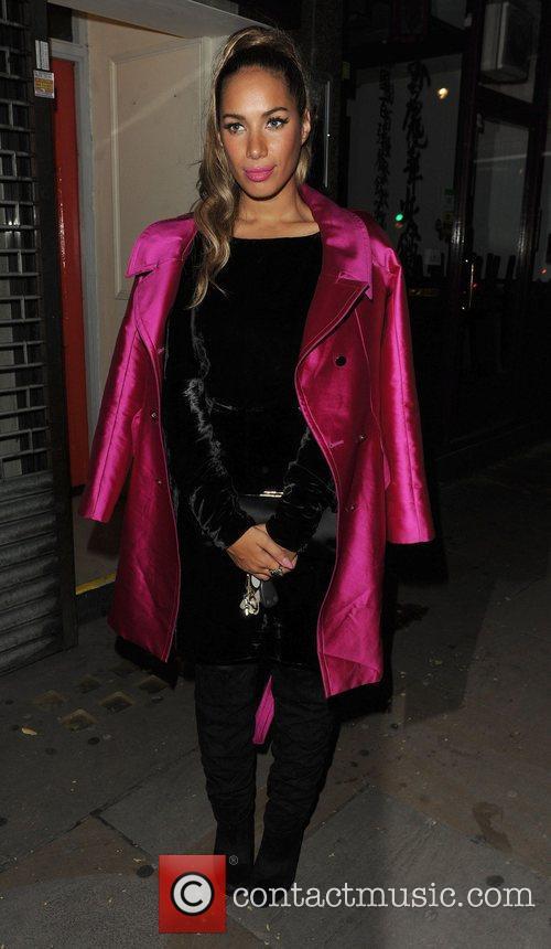 Leona Lewis 2