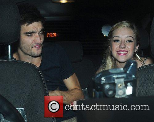 is tom from the wanted still dating kelsey And those of you who partake in this activity may have been getting to know the wanted star tom parker's girlfriend kelsey hardwick a  there are still potential.