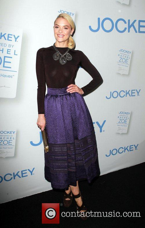 Jaime King Celebrate the launch of Rachel Zoe's...