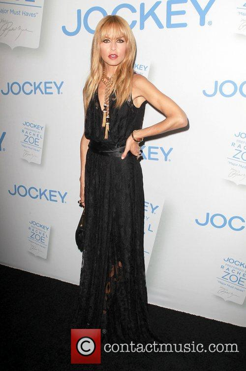 Rachel Zoe Celebrate the launch of Rachel Zoe's...