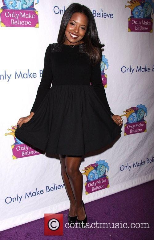 13th Annual Make Believe On Broadway Gala at...