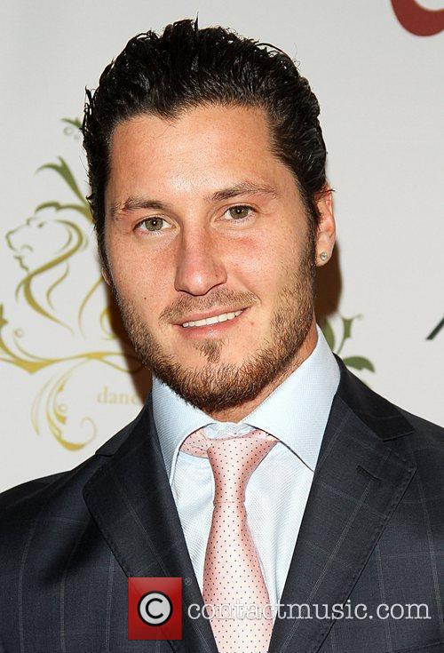 valentin chmerkovskiy where is he from
