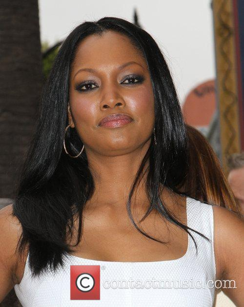 Garcelle Beauvais-nilon and Walk Of Fame 11