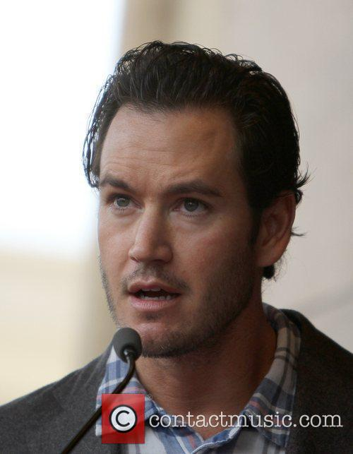 Mark-paul Gosselaar and Walk Of Fame 1