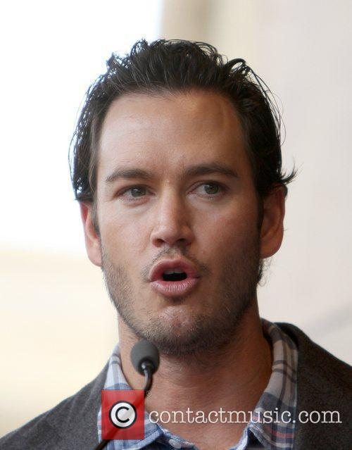 Mark-paul Gosselaar and Walk Of Fame 2