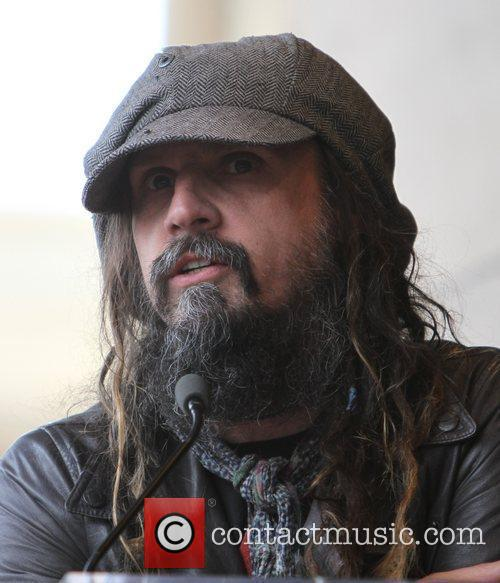 Rob Zombie and Walk Of Fame 3