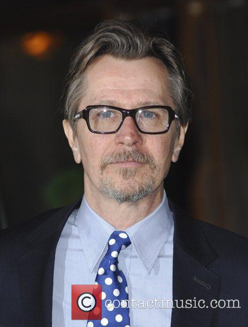 Gary Oldman, Hollywood Walk of Fame