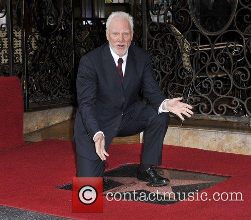 malcolm mcdowell the hollywood walk of fame 3783515