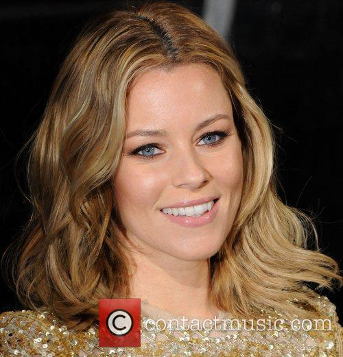 Elizabeth Banks and Grauman's Chinese Theatre 10