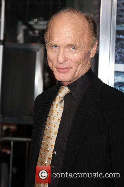 Ed Harris and Grauman's Chinese Theatre 6