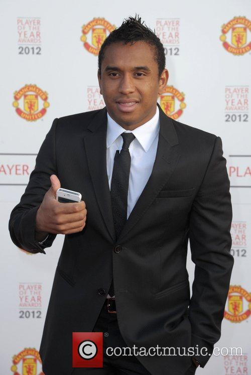 Anderson Lu's de Abreu Oliveira Manchester United Player...