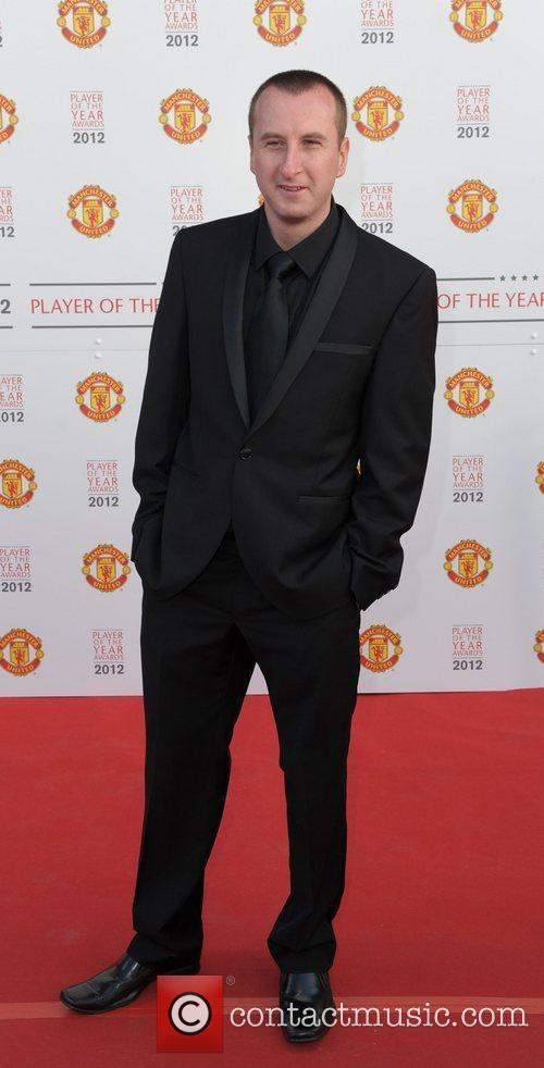 Andy Whyment  Manchester United Player Of The...