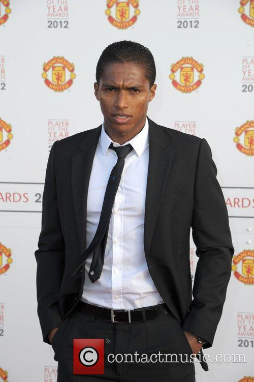 Antonio Valencia  Manchester United Player Of The...