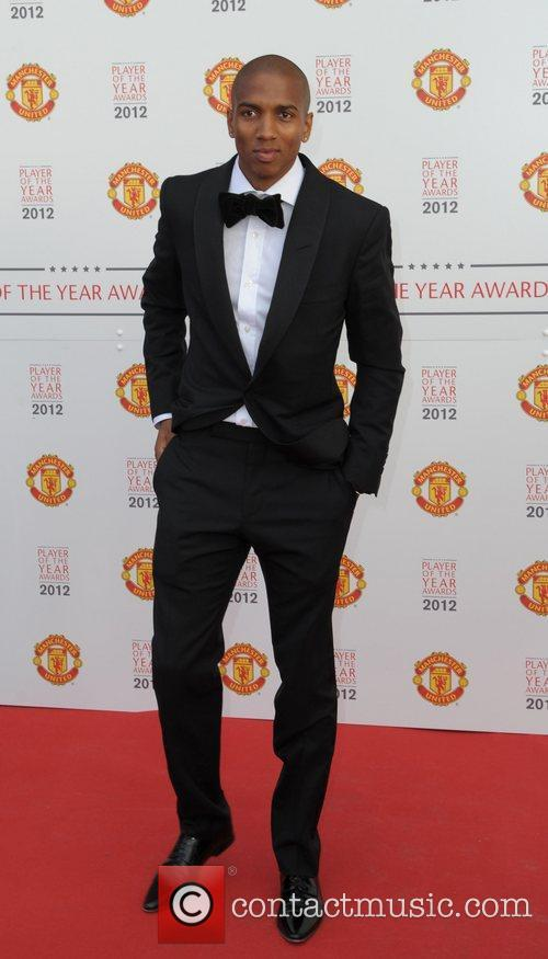 Ashley Young  Manchester United Player Of The...
