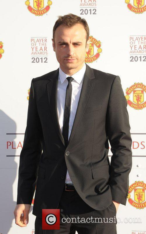 Manchester United Player Of The Season Awards held...