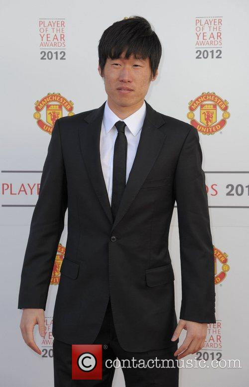 Ji Sung Park  Manchester United Player Of...