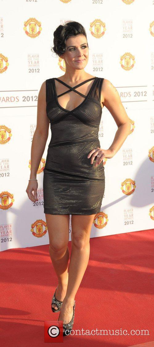 Kym Marsh  Manchester United Player Of The...