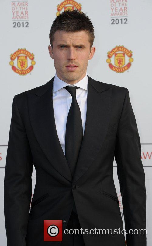 Michael Carrick  Manchester United Player Of The...