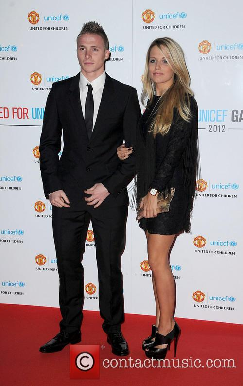 Alex Buttner; Guest Manchester United Player of The...