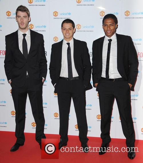 Manchester United Player of The Year Awards -...