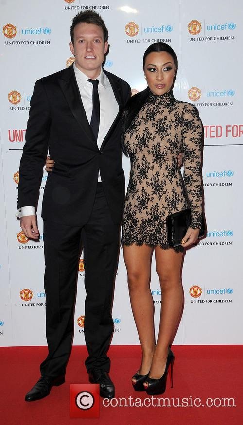 Phil Jones; Kaya Hall Manchester United Player of...