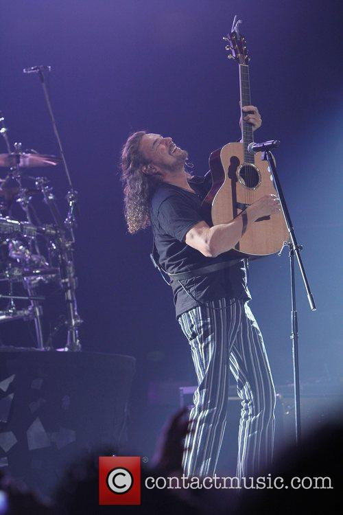 Mana and Madison Square Garden 36
